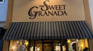 Feast On Homemade Sweet Treats Aplenty At Sweet Granada In Kansas