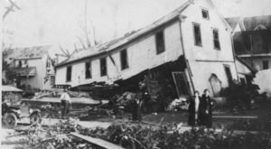 In 1924, A Tornado Tore Through Lorain And Left A Lasting Impact On Greater Cleveland