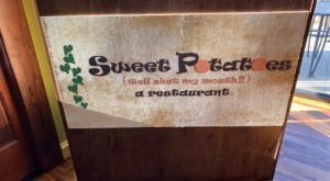 Anyone Who Loves Authentic Southern Food Should Try Sweet Potatoes Restaurant In North Carolina At Least Once