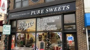 Davis Pure Sweets Makes Some Of The Best Homemade Brittle In Missouri