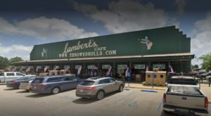 Not Much Has Changed At Lambert's Cafe In Missouri Since They Opened In 1942 And That's Why We Love It