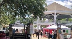 Abita Springs Is The Funkiest Little Town Near New Orleans