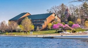 Plan An Unforgettable Summer Getaway At YMCA Trout Lodge In Missouri
