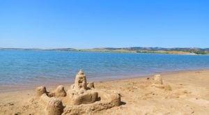 6 Pristine Hidden Beaches Throughout South Dakota You've Got To Visit This Summer