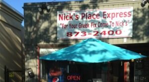 The Amazing Homemade Food From Nick's Place Express In Buffalo That You Can Always Count On To Comfort You