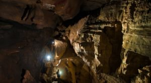 The Georgia Cave Tour In Pettyjohn Cave Belongs On Your Bucket List
