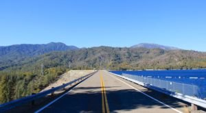 State Route 3 Is A Back Road You Didn't Know Existed But Is Perfect For A Scenic Drive In Northern California