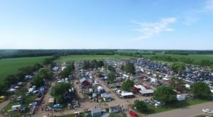 The Biggest And Best Flea Market In Minnesota, Wright County Swappers Meet Is Now Re-Opening