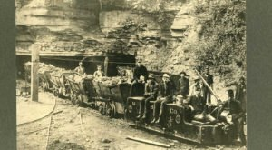 Few People Know That Father's Day Was Created Because Of A Mining Accident In West Virginia During The 1900s