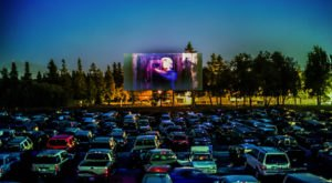 Open Drive-In Movie Theaters Are Starting To Pop Up All Over New Jersey