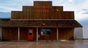 Travel Off The Beaten Path To Find Edgewood Locker, The Best Butcher Shop In Iowa