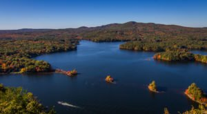 Here's The Ultimate Bucket List For Mainers Who Are Obsessed With Nature