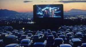 Open Drive-In Movie Theaters Are Starting To Pop Up All Over West Virginia