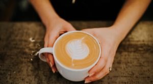 Sip Fresh, Locally Roasted Coffee At Foxtrot Coffee, A Charming Cafe In Missouri