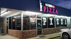 Get A Taste Of The Big Apple Here In Mississippi At New York Pizza