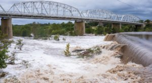 It's The Season For Flash Floods In Texas And This Is Why You Need To Be Cautious
