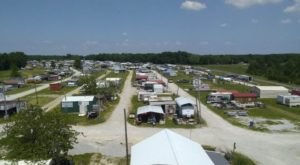 The Biggest And Best Flea Market In Missouri, Rutledge Flea Market Is Now Re-Opening