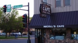 Nicoll's Cafe In Pine City, Minnesota Proves That Small-Town Restaurants Can Serve Up Delicious Food