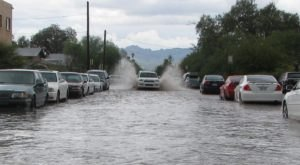 It's The Season For Flash Floods In Arizona And This Is Why You Need To Be Cautious