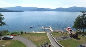 These Quaint Cottages On The Shores Of Lake George In New York Will Make Your Summer Splendid