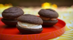 The Iconic Maine Whoopie Pie Didn't Even Exist Until 1925
