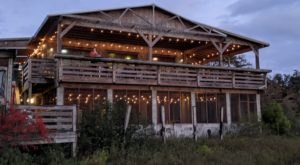 Anyone Who Loves Frogmore Stew Should Try Bowens Island Restaurant In South Carolina At Least Once