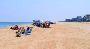 7 Pristine Hidden Beaches Throughout Delaware You've Got To Visit This Summer