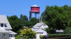 The Small Town Of Washburn Is A Riverside Hidden Gem In North Dakota