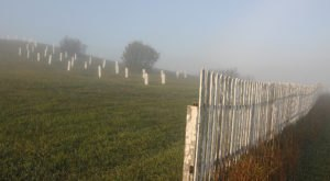 The Spooky Tale Of The Ghosts At North Dakota's Fort Abraham Lincoln Will Give You Chills