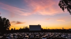 Open Drive-In Movie Theaters Are Starting To Pop Up All Over Nevada