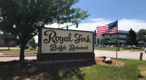 The Iconic Royal Fork Buffet In South Dakota Is Re-Opening As A Cafeteria-Style Restaurant
