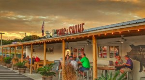 After Trying The Corn Pudding At Swig & Swine In South Carolina, You'll Fall In Love