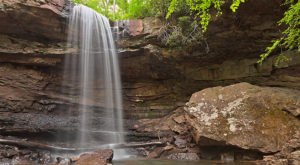 Filled With Adventures, Ohiopyle Is The Rural Town Near Pittsburgh That's A Summer Must-Visit