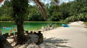 7 Pristine Hidden Beaches Throughout Mississippi You've Got To Visit This Summer