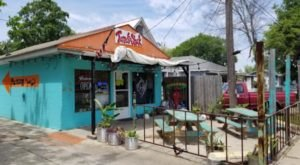 Fill Up On Authentic Grub At Tamale Shak, Mississippi's Best Hole-in-the-Wall Mexican Restaurant