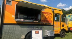 GottaQ SmokeHouse In Rhode Island Is The #1 BBQ Food Truck In The USA
