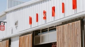 Diskin Cider In Nashville Is A Local Favorite For Excellent Food And Fresh, Local Hard Cider