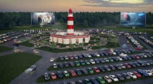 Florida Is About To Be Home To The Largest Drive-In Movie Theater In The World