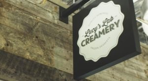 This Summer, Treat Yourself To Homemade Ice Cream From Lucy's Lab Creamery In Hawaii