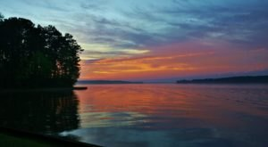 Plan A Relaxing Summer Getaway To Lake Claiborne State Park In Louisiana