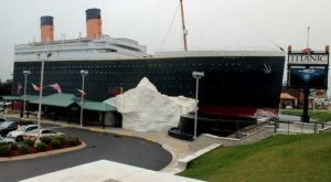 The Entire Titanic Branson, Missouri Tour Can Now Be Taken From Your Couch