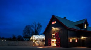 A Brand New Farm-To-Table Restaurant On A Thoroughbred Farm, Barn8 Is A Must-Dine Destination In Kentucky
