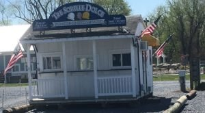 You'll Find The Best Snowballs In Delaware At Tre Sorelle Dolce