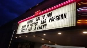 Oregonians Watching Movies At Home Can Enjoy Real Movie Theater Popcorn From These 3 Theaters
