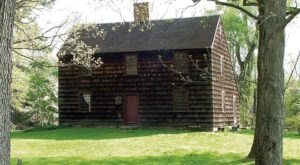 Step Back In Time With A Virtual Tour Of The Fairfield Museum And History Center In Connecticut