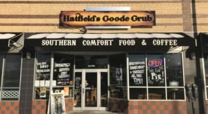 Dig Into A Delicious Southern Breakfast At Hatfield's Goode Grub In Cleveland