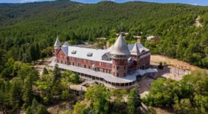 Most People Don't Know These 6 Castles Are Hiding In New Mexico