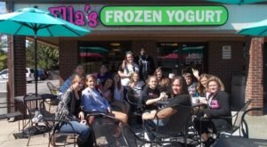 Discover All 75 Toppings At Ella's Frozen Yogurt In Indiana