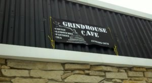 There's Always A New Coffee To Try At Grindhouse Cafe In Indiana