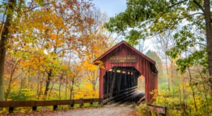 9 Staggeringly Beautiful Places In Indiana That Will Always Be Waiting For You